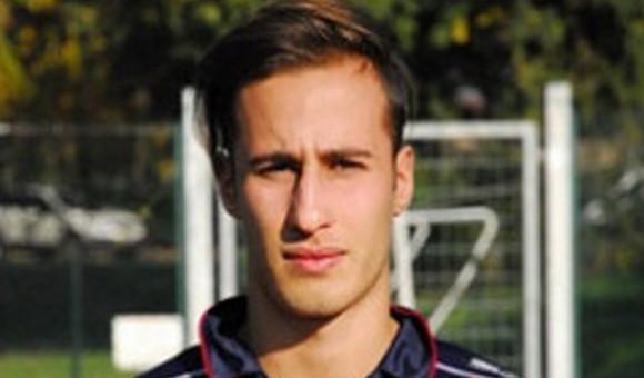 Mattia Tessari convocato nella Rappresentativa LND Under 18