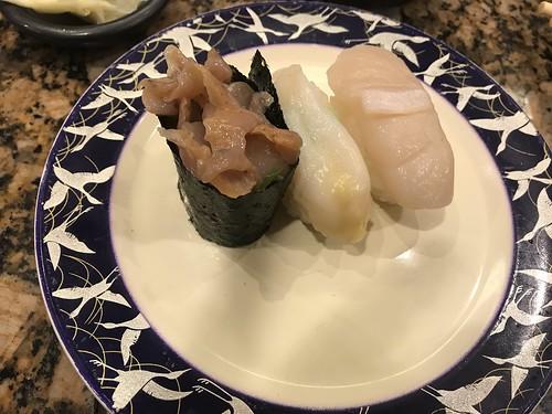 寿司処 角