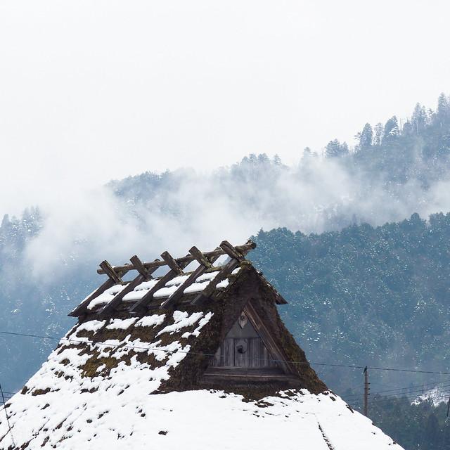 她說旅途若是卷底片 | Kyoto, ver. F1.2  | 09
