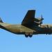ZH889 RAF C-130J HERCULES C5