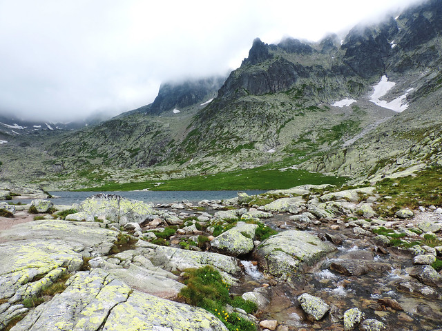Small Cold Valley, High Tatras, Slovakia