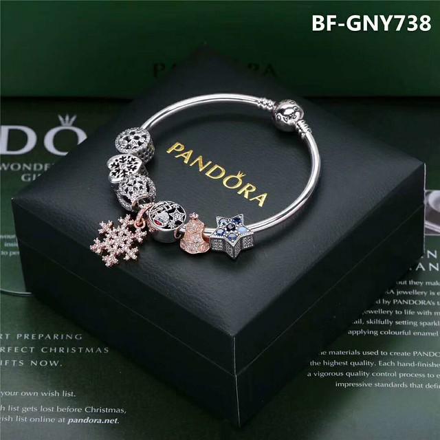 Pandora Bracelet _20171227125304 (2)