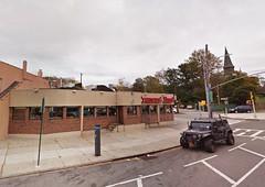 Tremont Diner -- East Tremont Avenue, Bronx,  NY