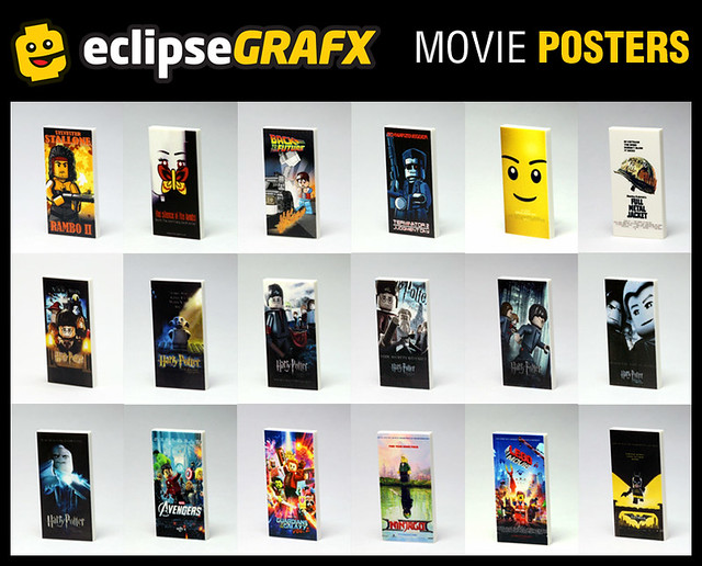 2x4 Movie Posters