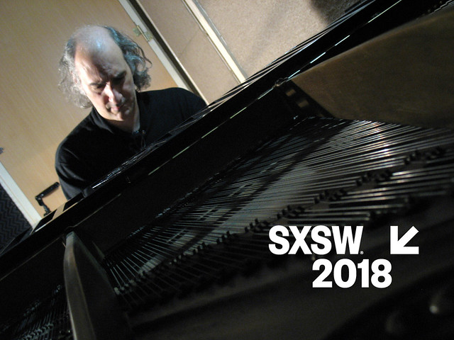 Pedro Menendez Fusion Ensemble @ SXSW 2018
