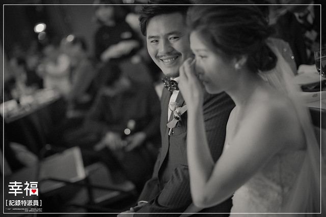 『婚禮記錄』最原始的快樂