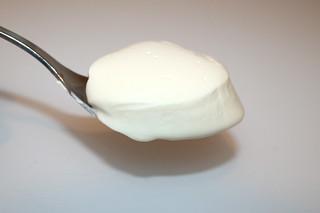 11 - Zutat Creme double / Ingredient creme double