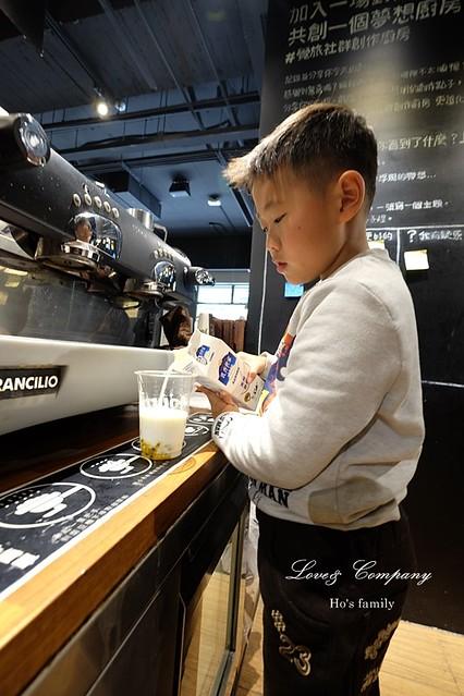 【內湖美食】覺旅咖啡Journey Kaffe(陽光店)26