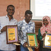 UNAMID-supported writing contest in El Fasher University, North Darfur