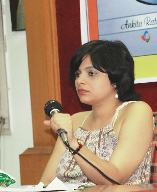 Our Self-Written Obituaries – Ankita Rathour, Somewhere in Delhi