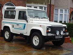 1987 Land Rover 90 V8