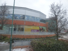Sainsbury's - Frankley Beeches Road and Sir Herbert Austin Way, Northfield