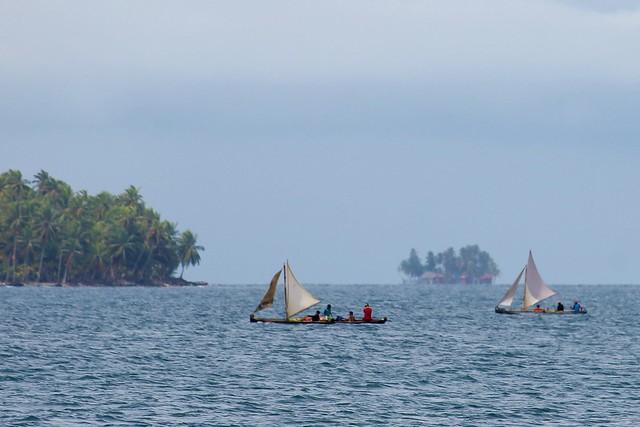 Sailing Ulus