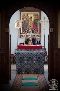 Божественая литургия 320