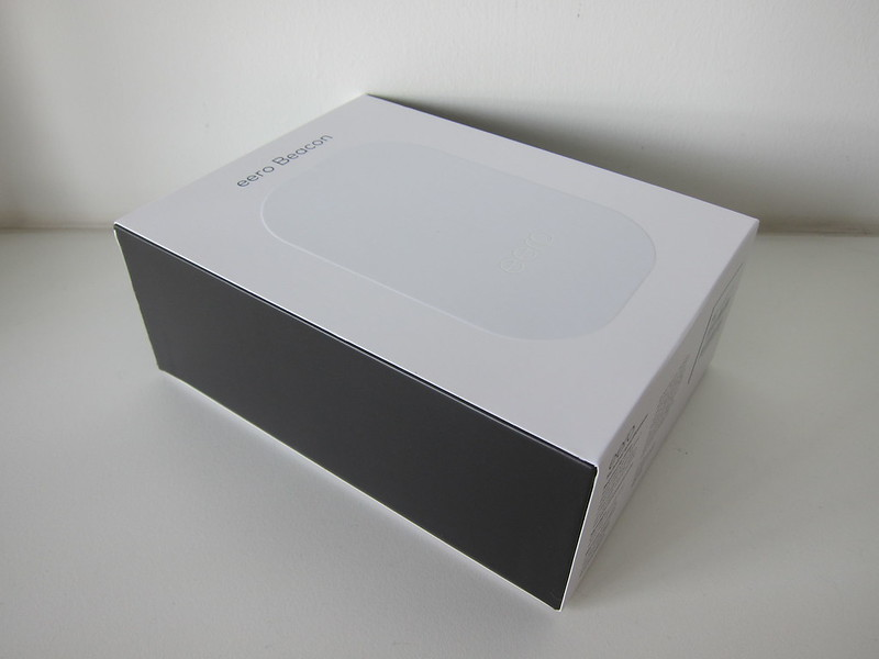 eero Beacon - Box