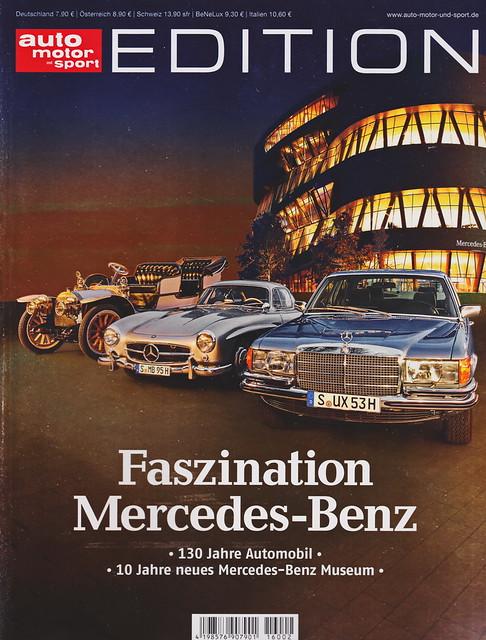 auto motor und sport Edition 2/2016