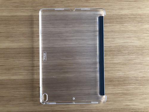 ESRのiPad Pro用バックカバー