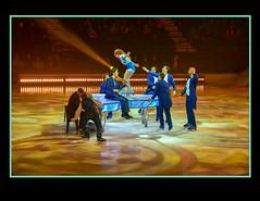 Cirque Du Soleil --Classical Dance  -- Topeka, KS