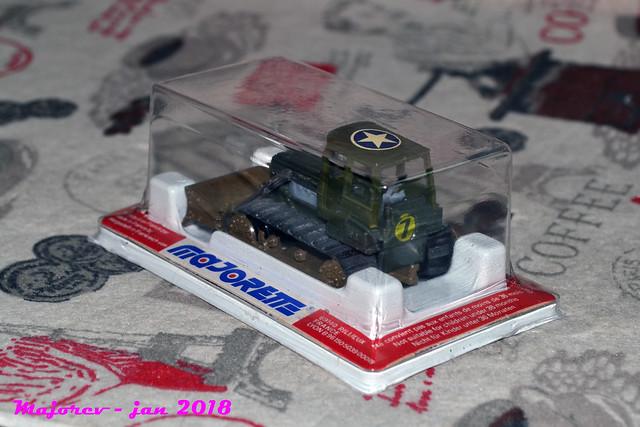 N°255 Bulldozer Hanomag 40086847992_96240cf34b_z