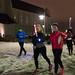 RIG 2018 - Norðurljósahlaup WOW / WOW Northern Lights Run
