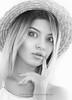 Ramona Pletea model by ANDE PHOTO