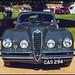 Alfa Romeo 6C 2500 SS 'Trossi' Touring Coupé (1946)
