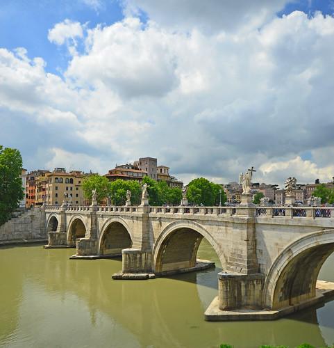 Ponte Sant'Angelo 4