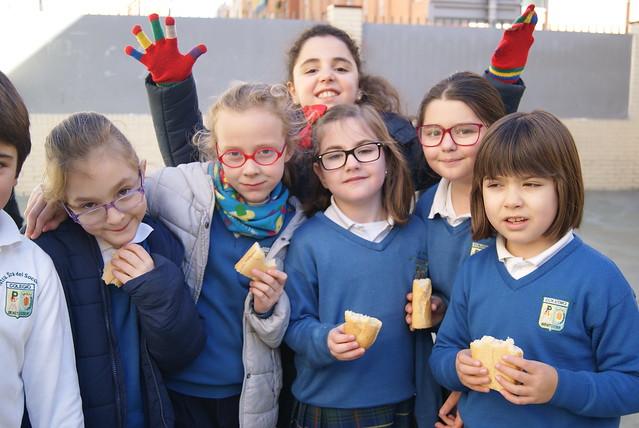 Almuerzo Solidario 2018