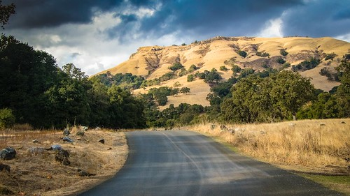 Flag Hill in Afternoon Light | by CDay DaytimeStudios w /1 Million views