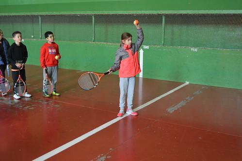 Jornada deportiva InterCRAS