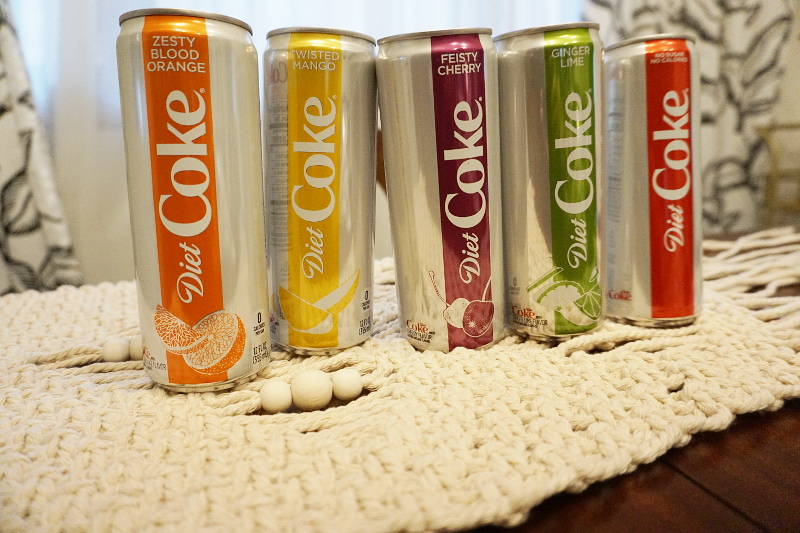 diet-coke-new-flavors-sleek-cans