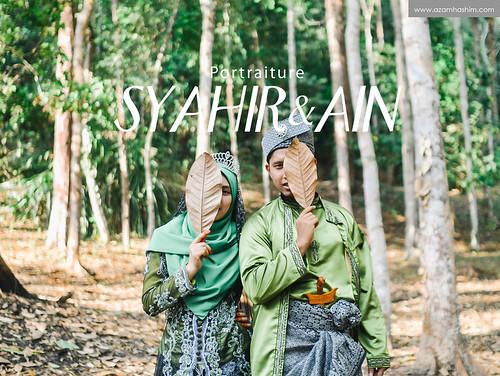 SyahirAin_SPortrait01