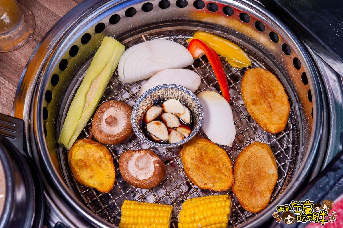 開烤bar-炭火精品燒肉-49