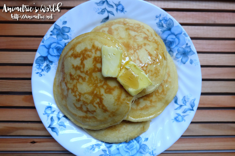 Showa Hotcake Mix