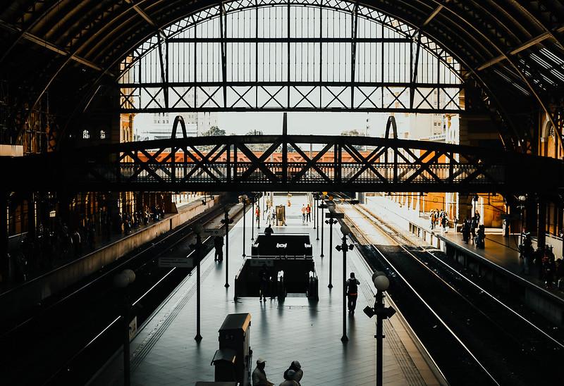Estação da Luz | São Paulo, SP