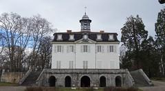 Château de Beauvoir - Photo of Saint-Sixte