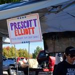 Prescott for president