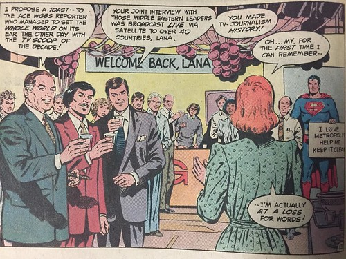 "From ""Superman"" #388, DC Comics 1983"