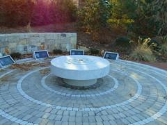 Station Fire Memorial Park (West Warwick, Rhode Island)