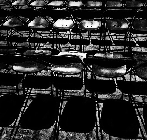 Chairs in the Sun,
