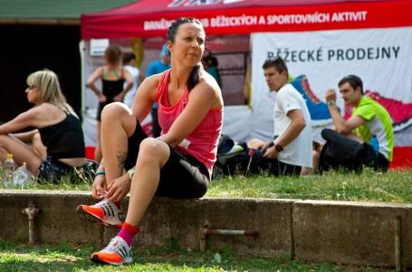 ROZHOVOR: Letos chci maraton pod tři, říká brněnská naděje