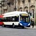 28027-YR14 CGK- Stagecoach North East. Enviro300 bodied Scania Gas Bus.