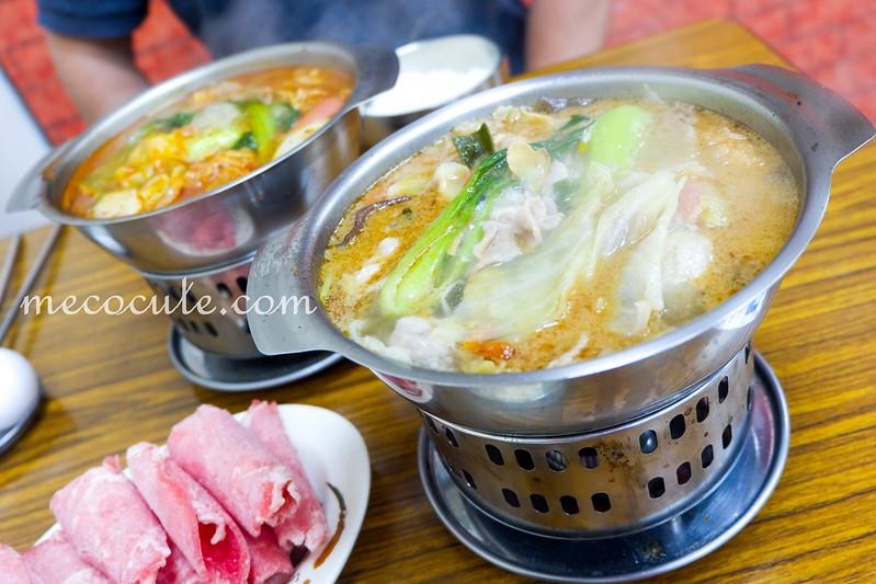 夆阜小火鍋,夆阜迷你火鍋,夆阜迷你火鍋菜單 @陳小可的吃喝玩樂