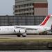 EI-RJN British Aerospace 146 Avro RJ85 Cityjet