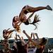 Saddleback College Cheerleaders