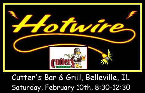 Hotwire 2-10-18