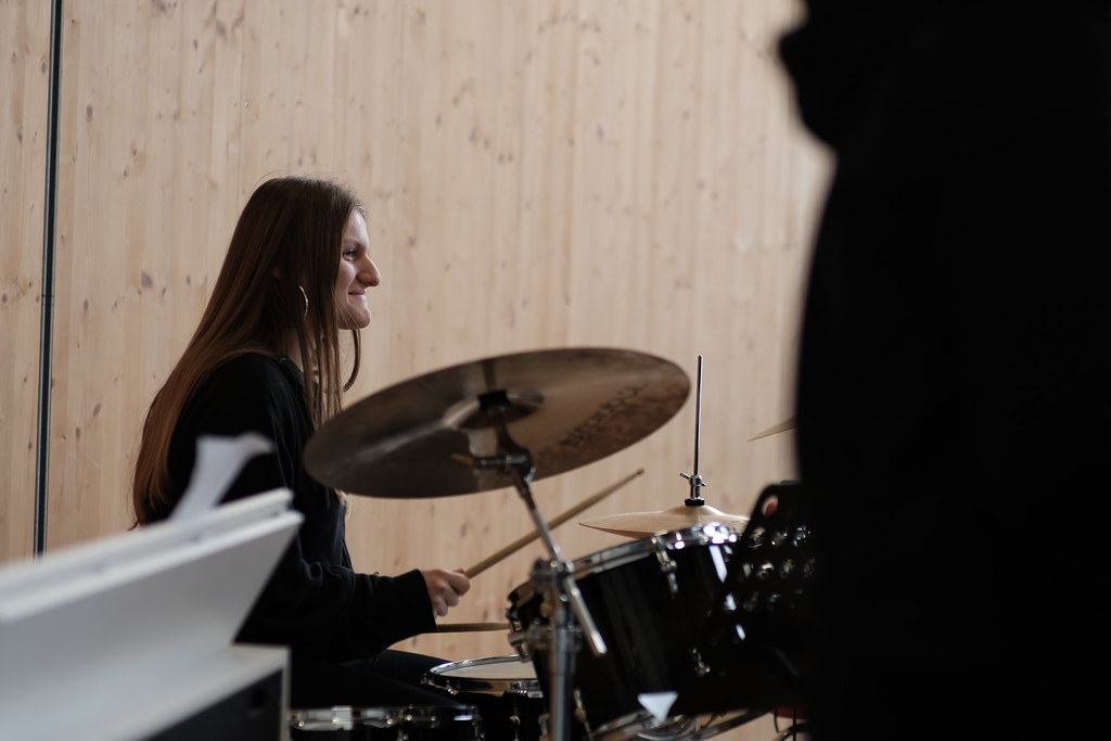 OSZ-Bands