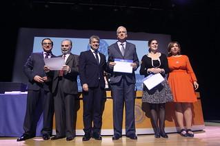 Acto Homenaje 25 Años de Servicio a PAS y PDI  (53)