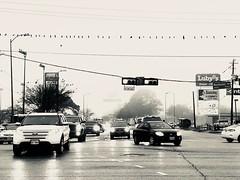 Westheimer at Fondren, Houston, Texas