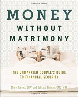Money Without Matrimony